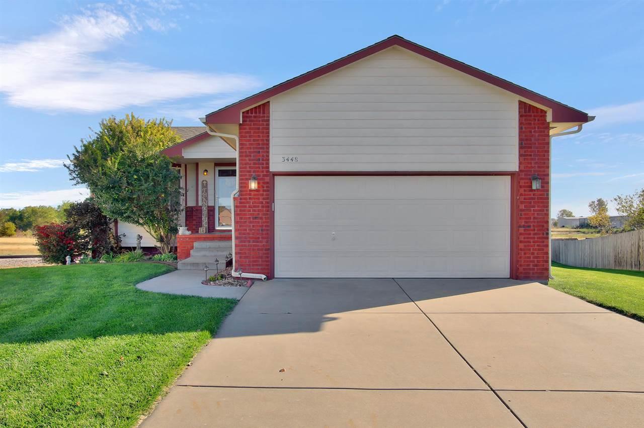 3448 N Lake Ridge Ct, Wichita, KS, 67205