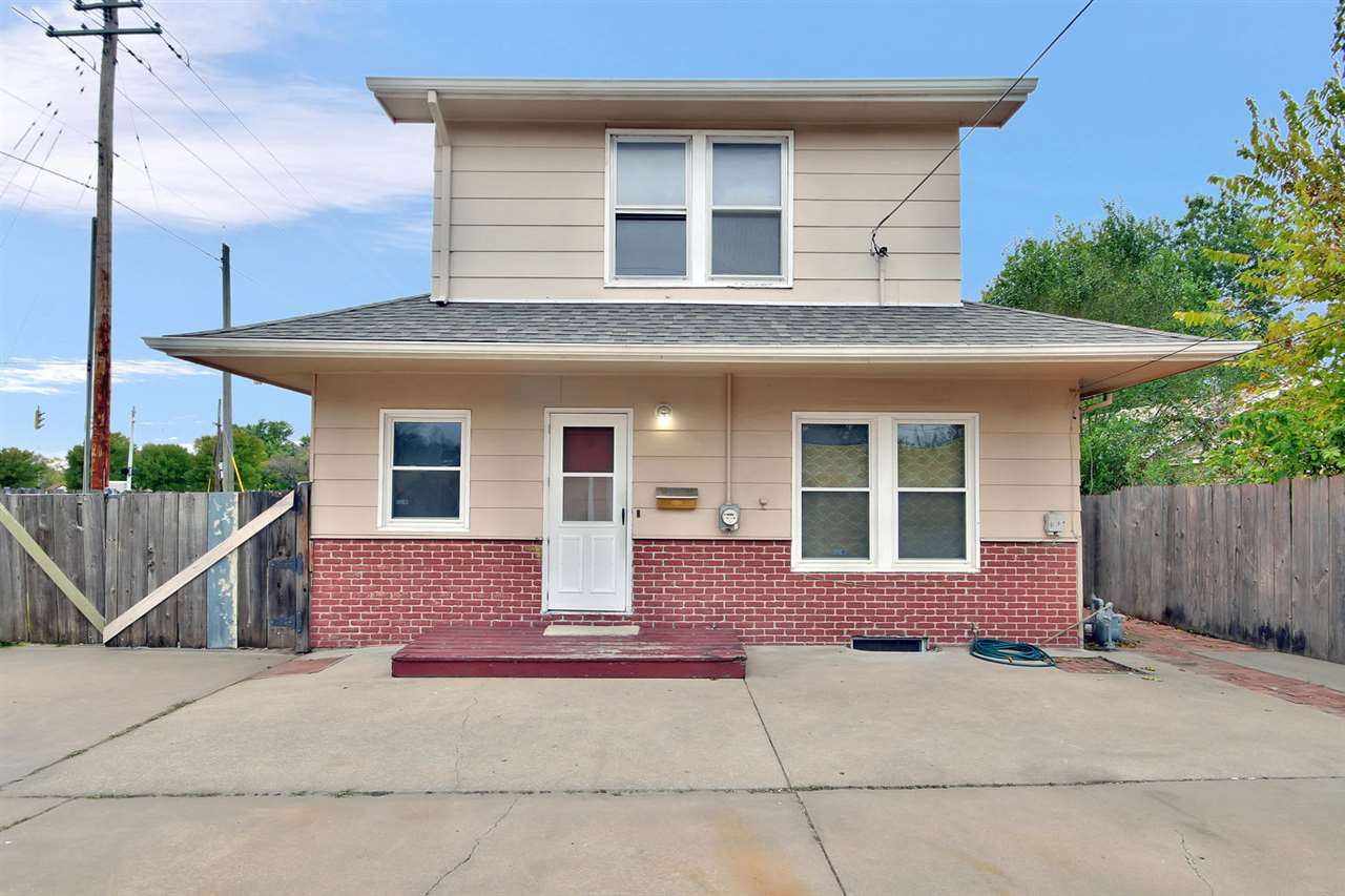 Very clean residence with lots of updates. New paint, flooring and roof. Enjoy extra space with the enclosed patio. Basement has an extra room that could be used as a fourth bedroom. Priced to sell. Let's make a deal.