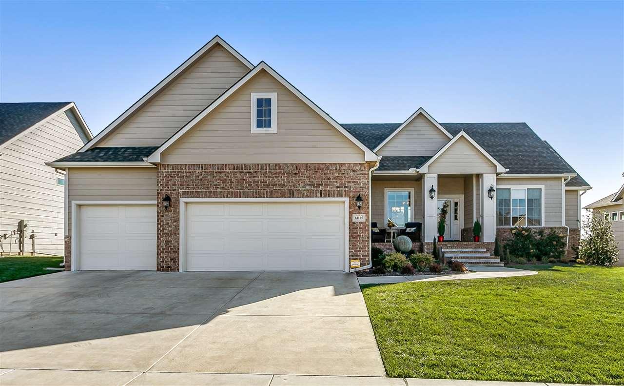 14105 E Churchill, Wichita, KS, 67230
