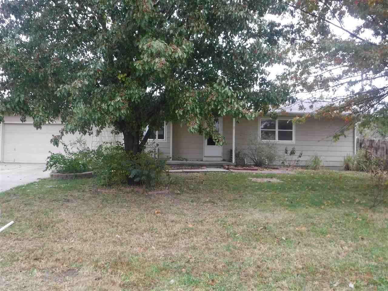 1004 West St, Augusta, KS, 67010
