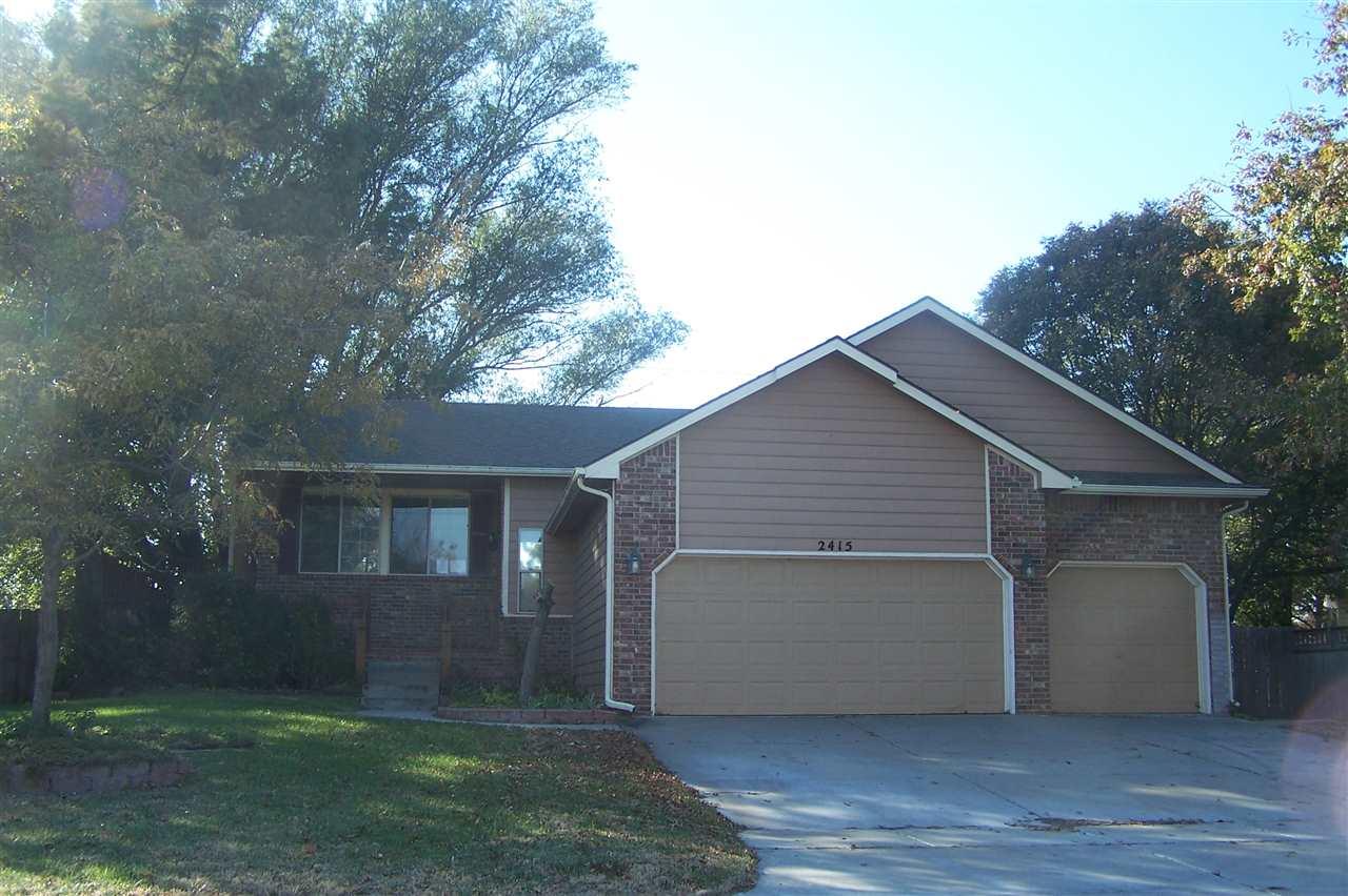 2415 S Denene St, Wichita, KS, 67215