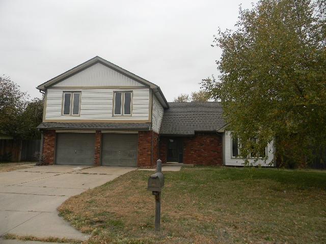 1444 N Caddy Ct, Wichita, KS, 67212