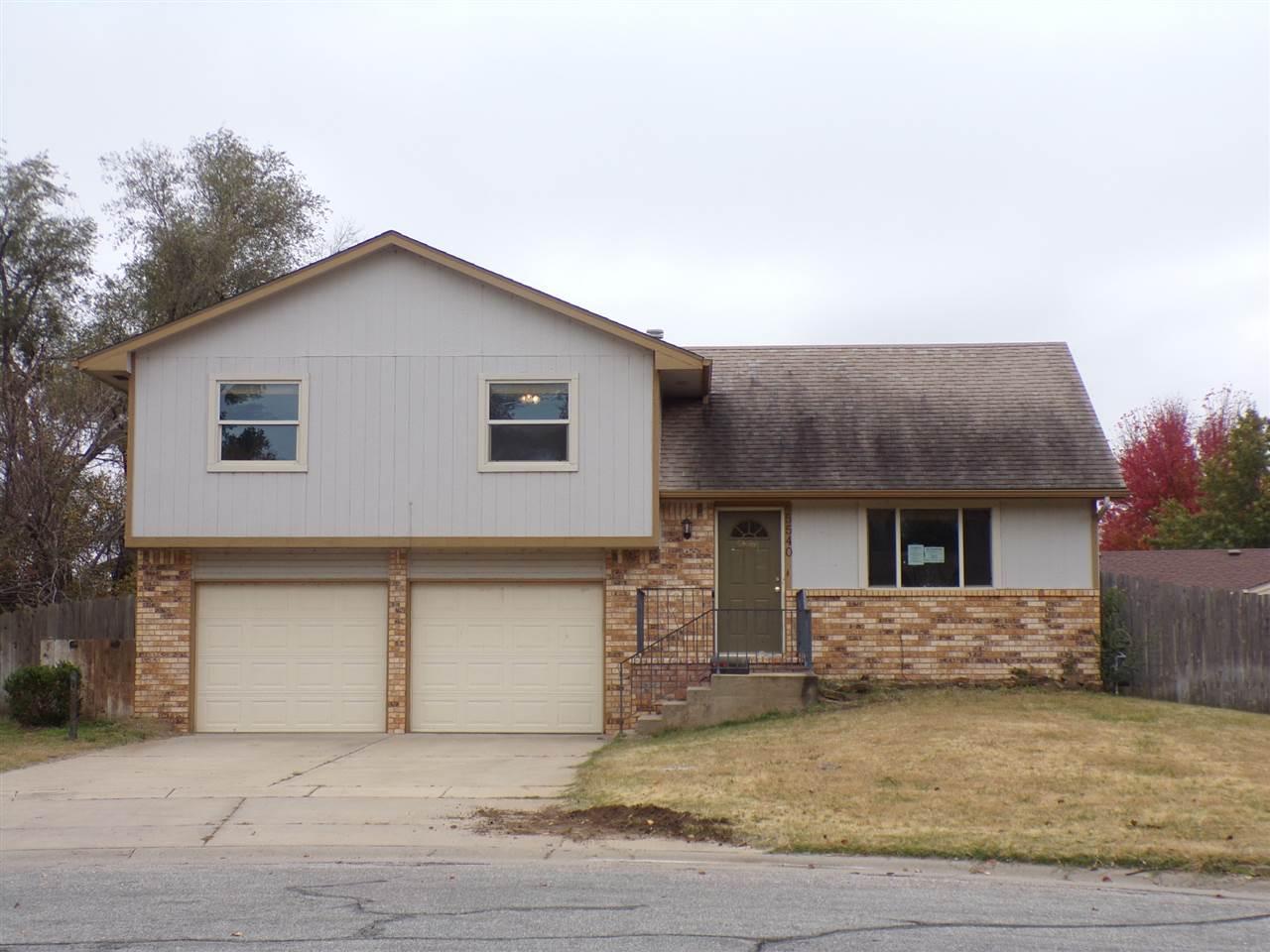 5540 S Mosley Ct, Wichita, KS, 67216