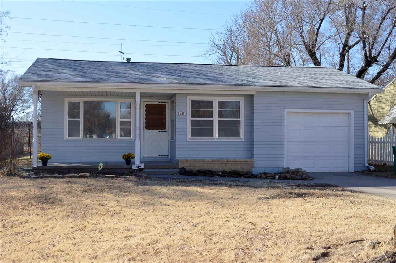 Check out this cute ranch in Valley Center! It's move in ready and waiting for you! Everything about