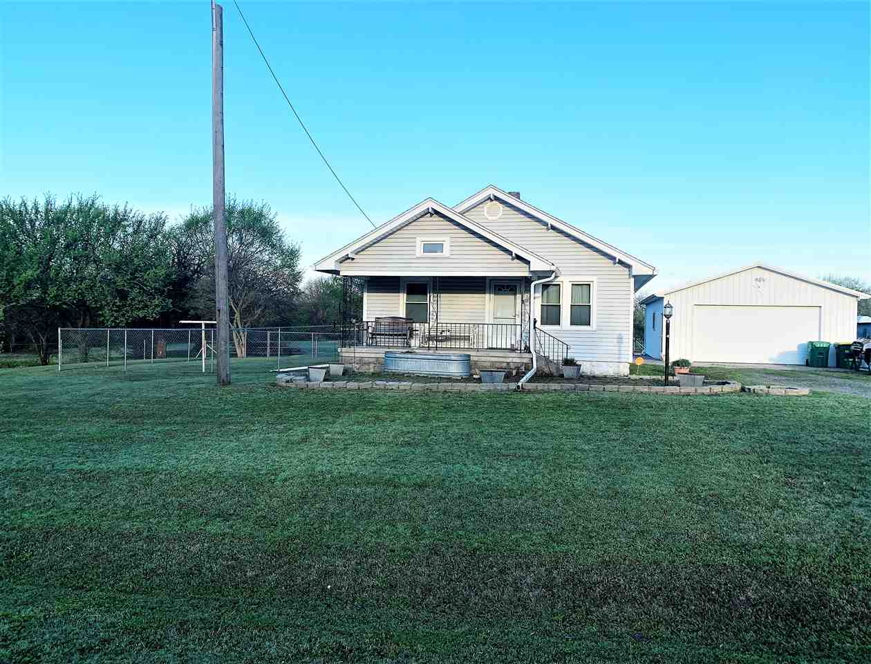 A once in a lifetime opportunity to own a 1 owner, family farm that is 150 years old! Frontage on N