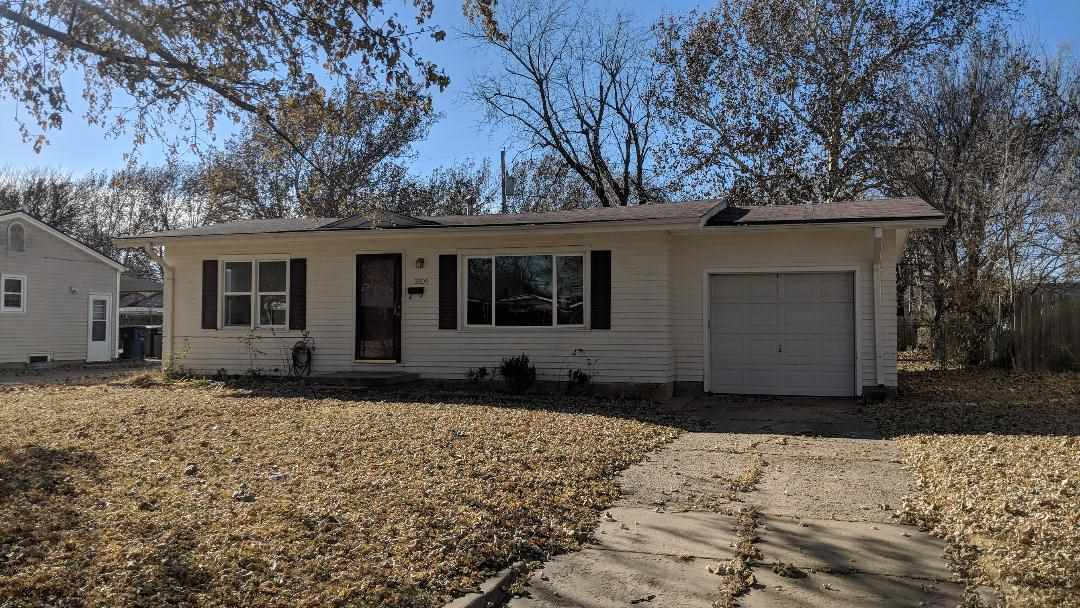 Nicely updated ranch.  Home features all newer windows, new carpet throughout, new interior paint. V