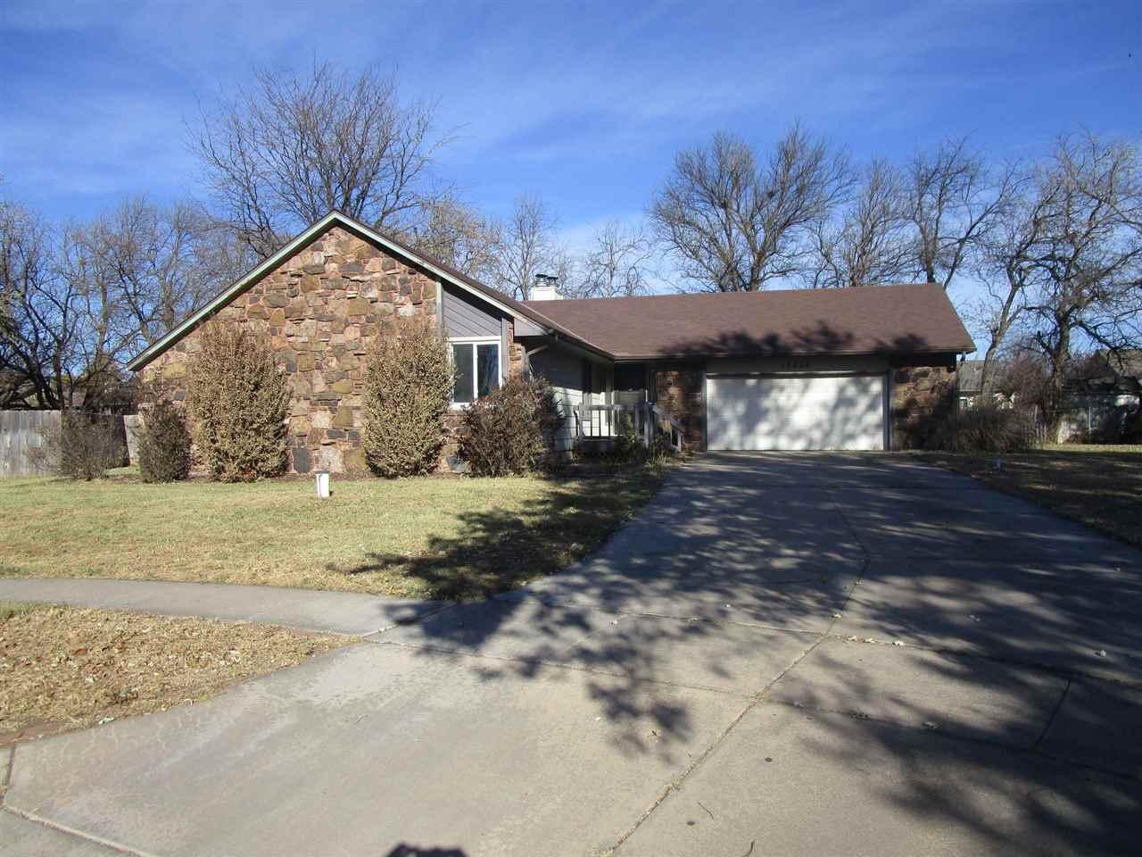 10520 W Bartlett Ct, Wichita, KS, 67212
