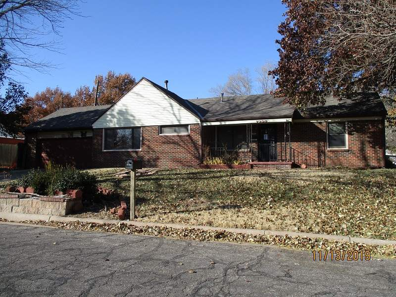 7220 E Gilbert, Wichita, KS, 67207