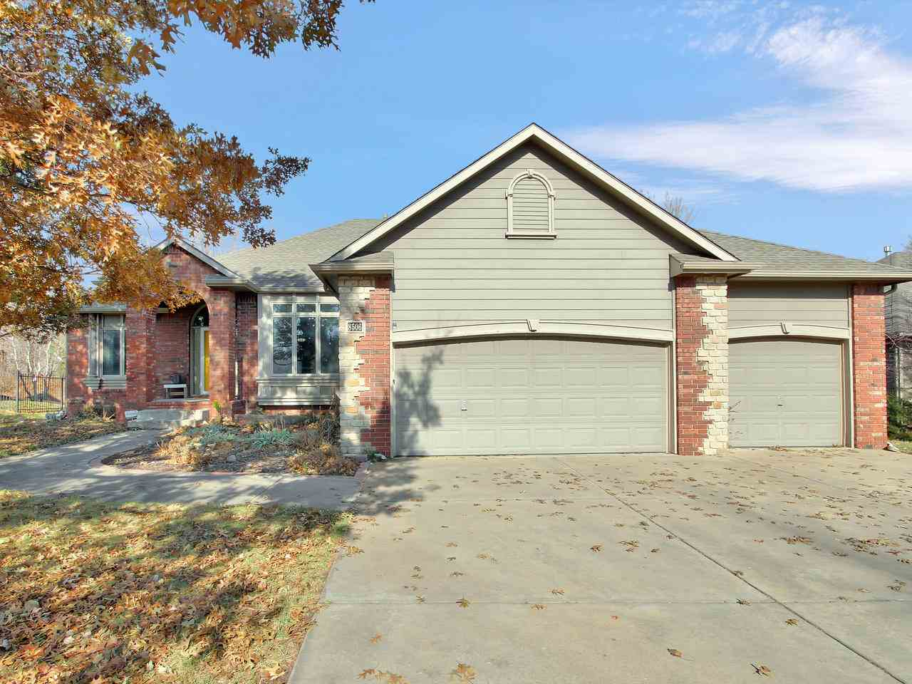 8506 W Shadow Lakes St, Wichita, KS, 67205
