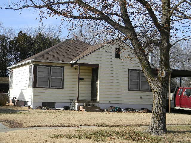 The property was used as a rental for the last couple years. It needs some remodel and TLC. It's gre