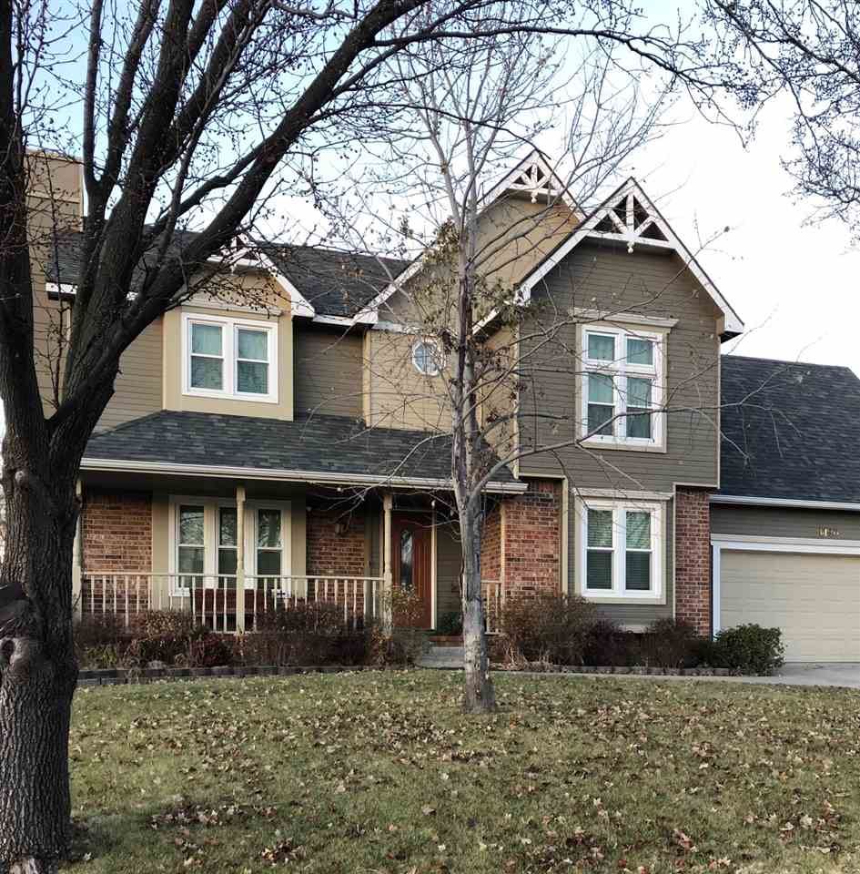 Stunning 5 Bed/3.5 bath home in the much sought after Andover Central school district with many upda