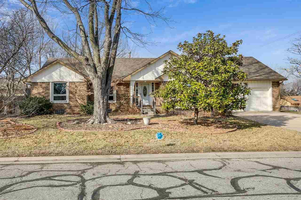 2515 N Longfellow St, Wichita, KS, 67226