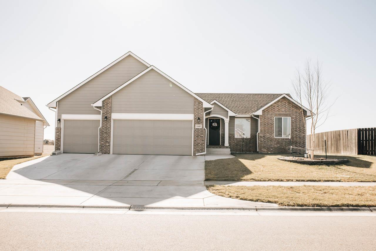 Your Maize home awaits and we welcome you to stop by to make this home your new address! You will ap