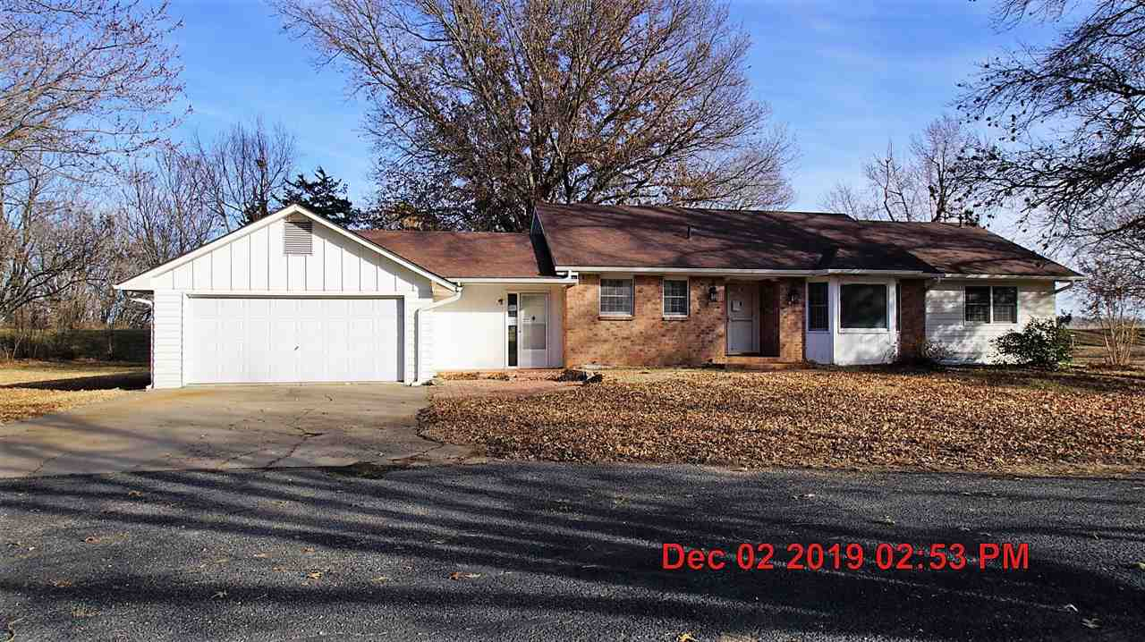818 E Poplar, Arkansas City, KS, 67005