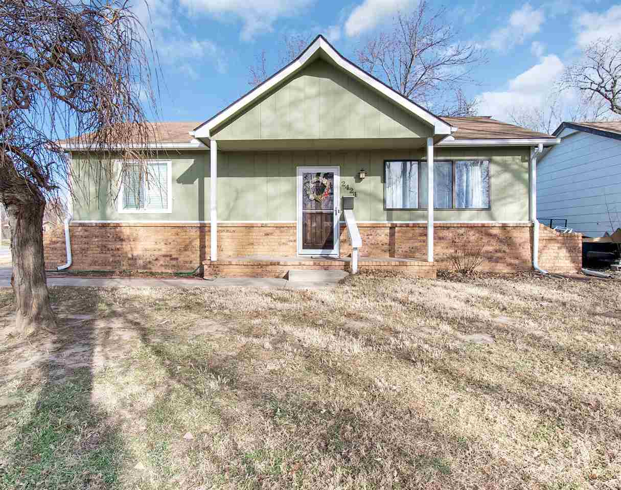 Perfect Move-in ready ranch home with lots of updates! This desirable Home is located in a quiet nei