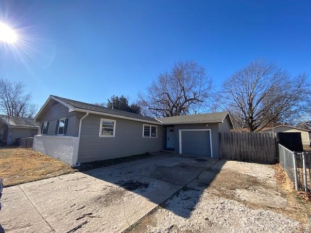 629 N BROWNTHRUSH, Wichita, KS, 67212