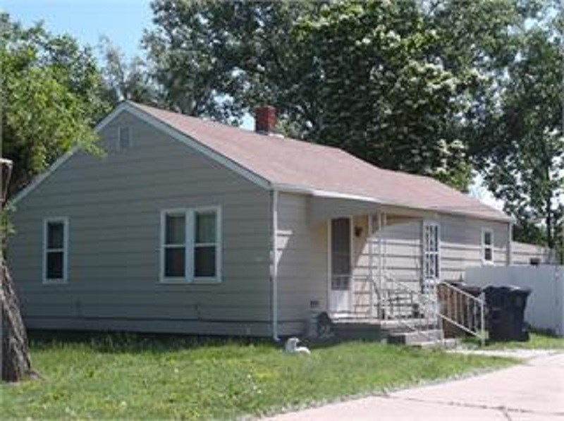 2708 N Waldron St, Hutchinson, KS, 67502