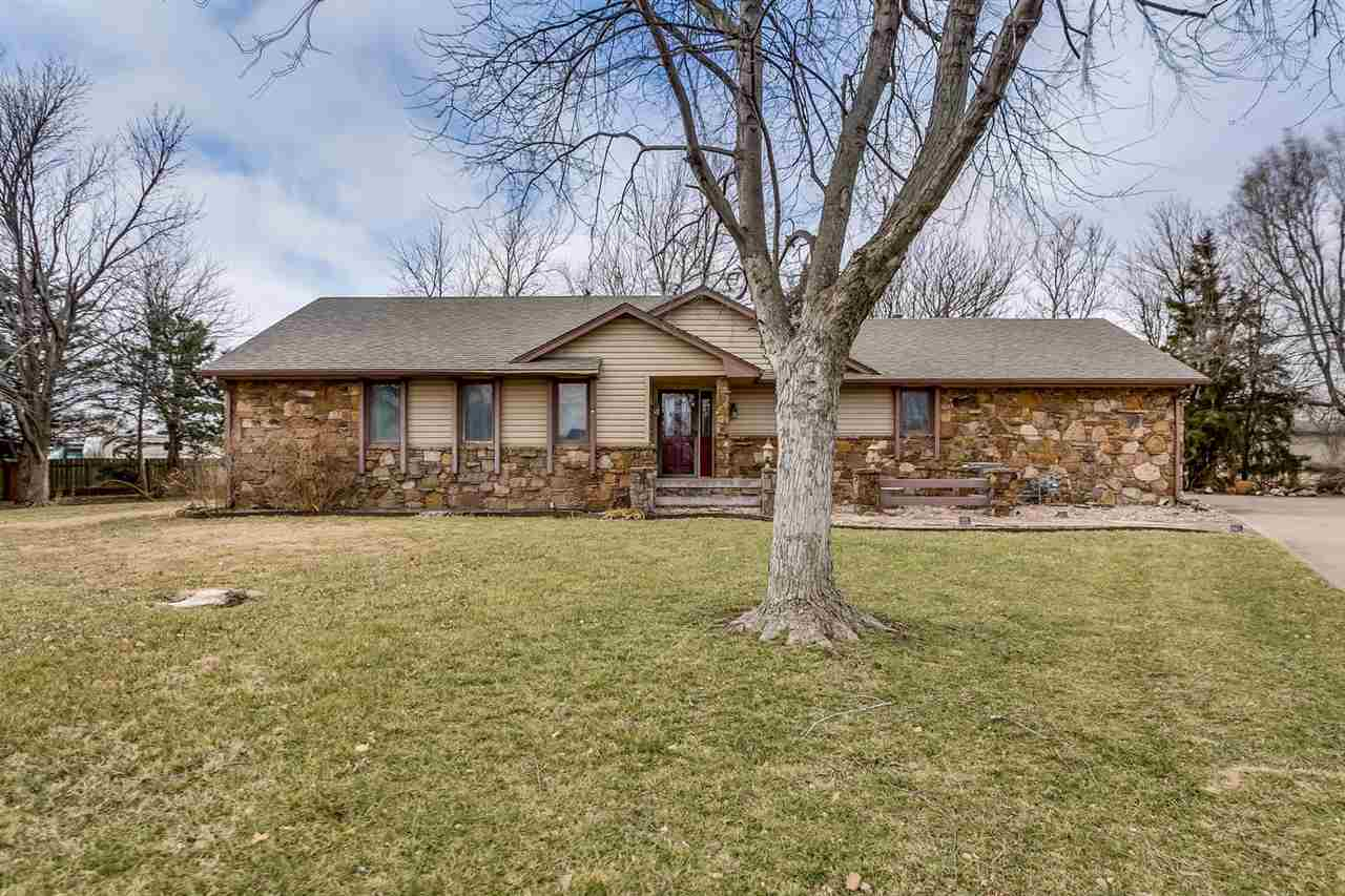 ONE OWNER CUSTOM BUILT RANCH LOCATED ON .49 ACRE LOT. THIS HOME IS BUILT TO LAST WITH BEAUTIFUL ARKA