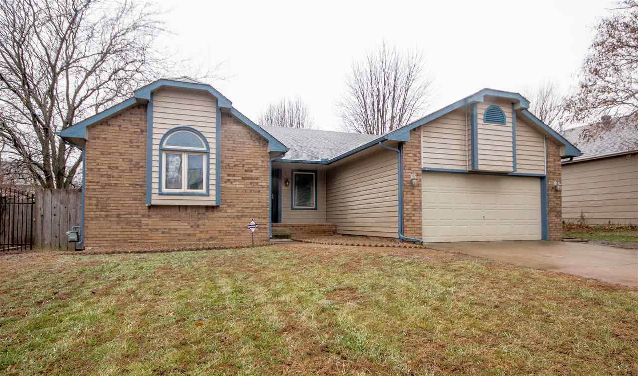 You'll love all the updates in this gorgeous 5 bedroom 3 bath home! There's ceramic tile throughout