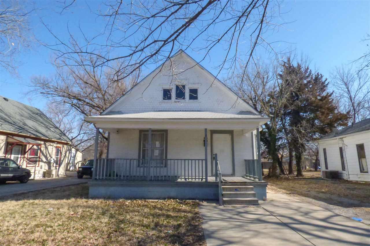 922 S Emporia Ave, Wichita, KS, 67211