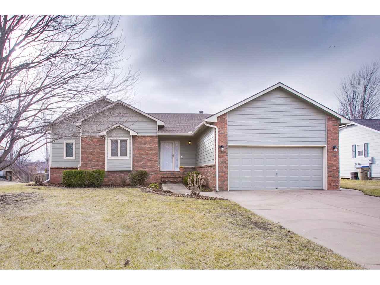 9701 W Britton St, Wichita, KS, 67205
