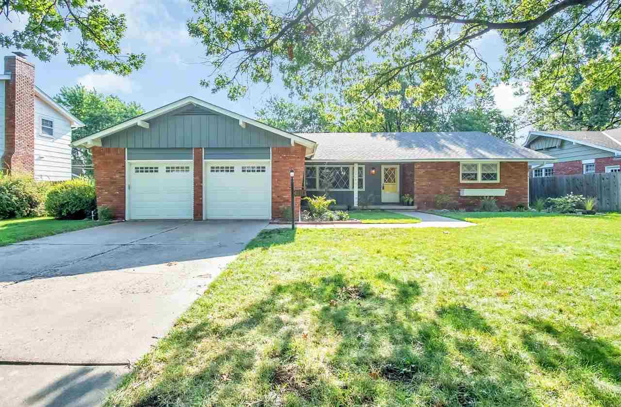 1418 N Stratford, Wichita, KS, 67206