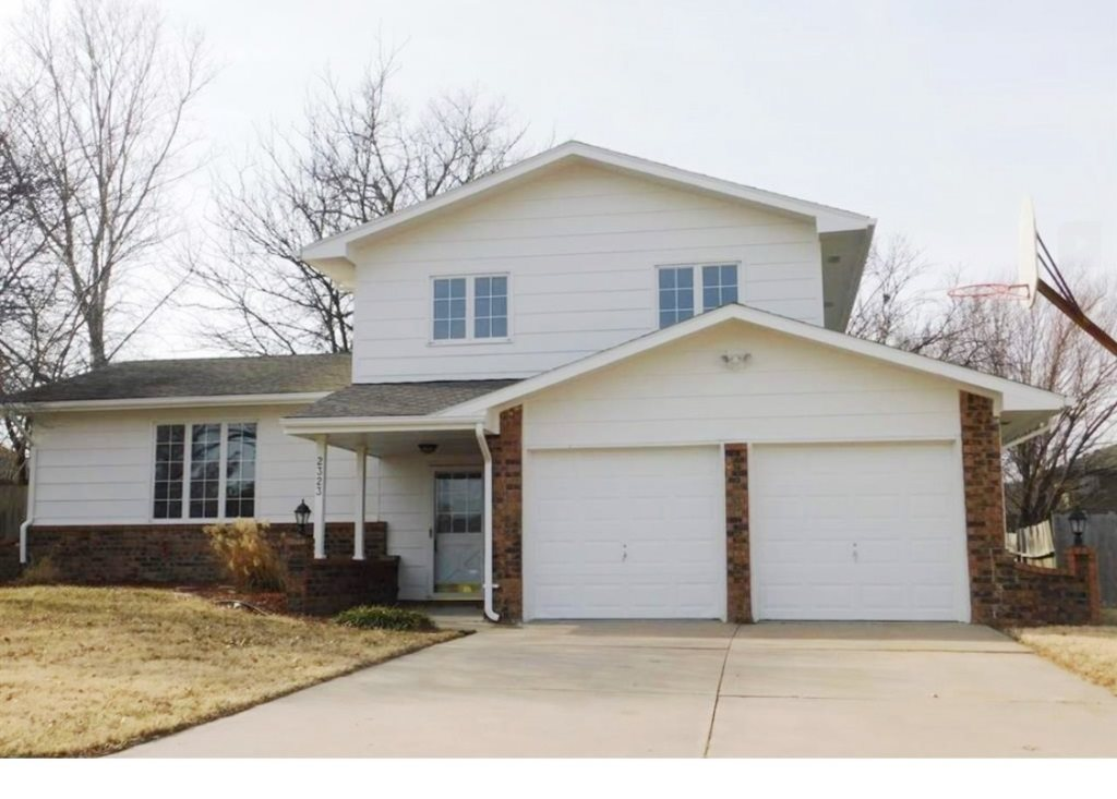 A delightful family home in good location with many updates and improvements. Spacious living room w