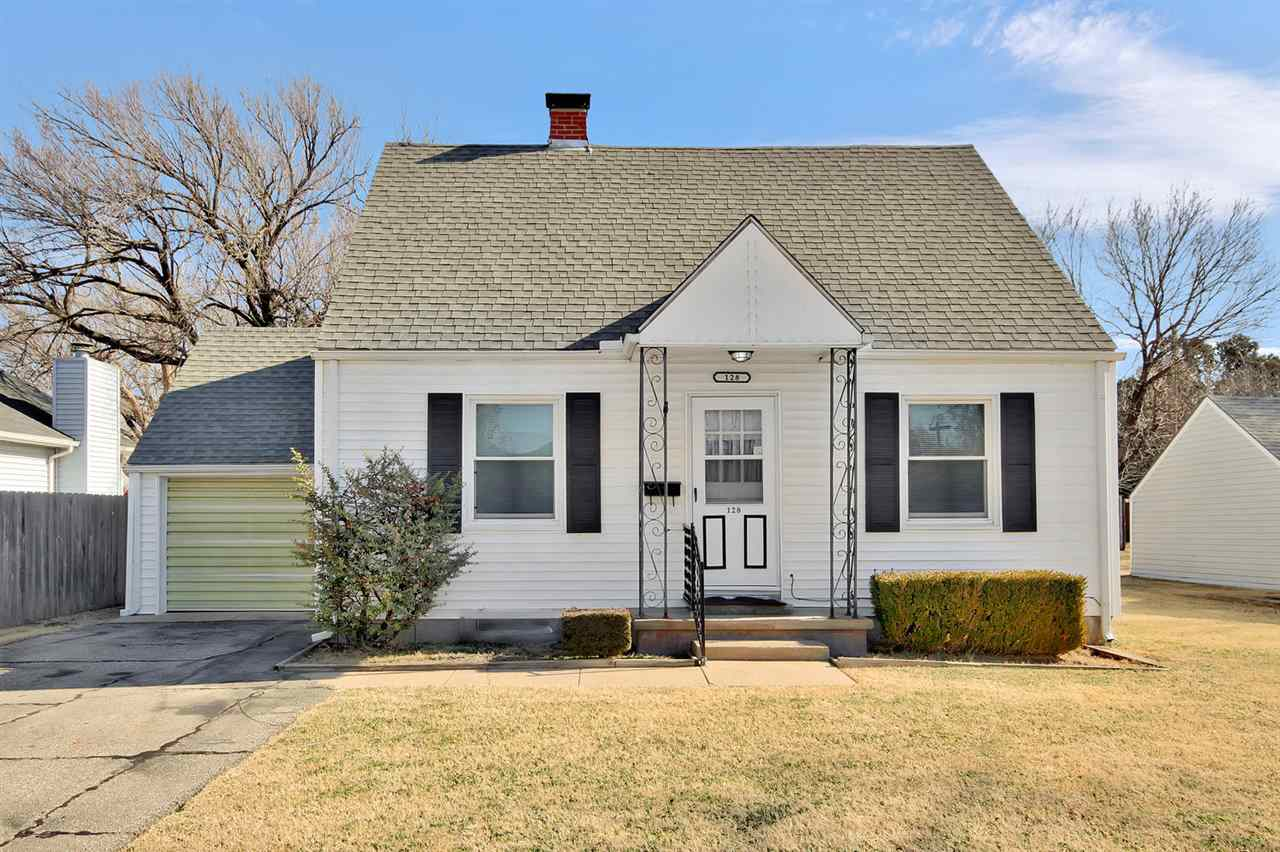 Very well maintained home. Maintenance free vinyl siding.  Roof approx 10 years old. 8x10 Storage sh