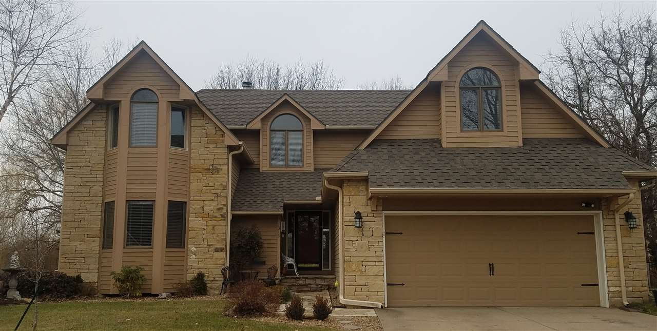 Beautiful 4,112 SF 4 BD 2 BA, 2-story home with finished basement located in Deer Trail Addition! Th