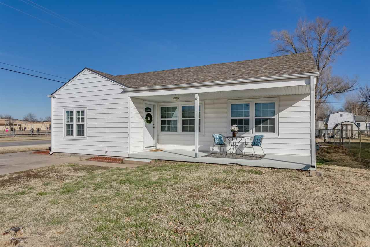 Don't miss out! Just listed is this newly remodeled 1427 sq. foot home, located in a safe neighborho