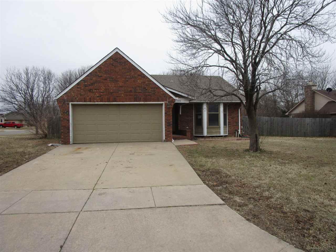 9459 E Skinner St, Wichita, KS, 67207