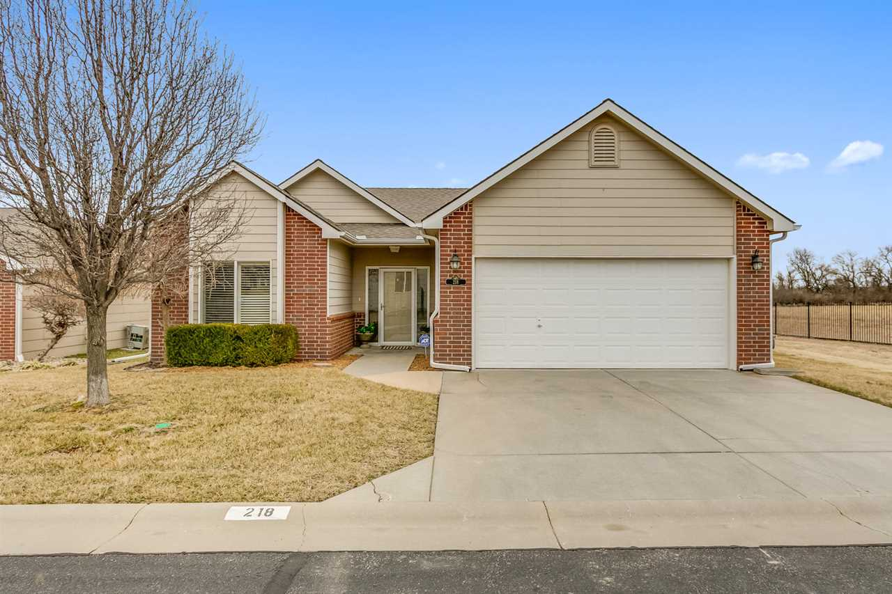 Welcome to your immaculate, clean, move-in ready, one owner patio home in Maple Shade! Nestled at th