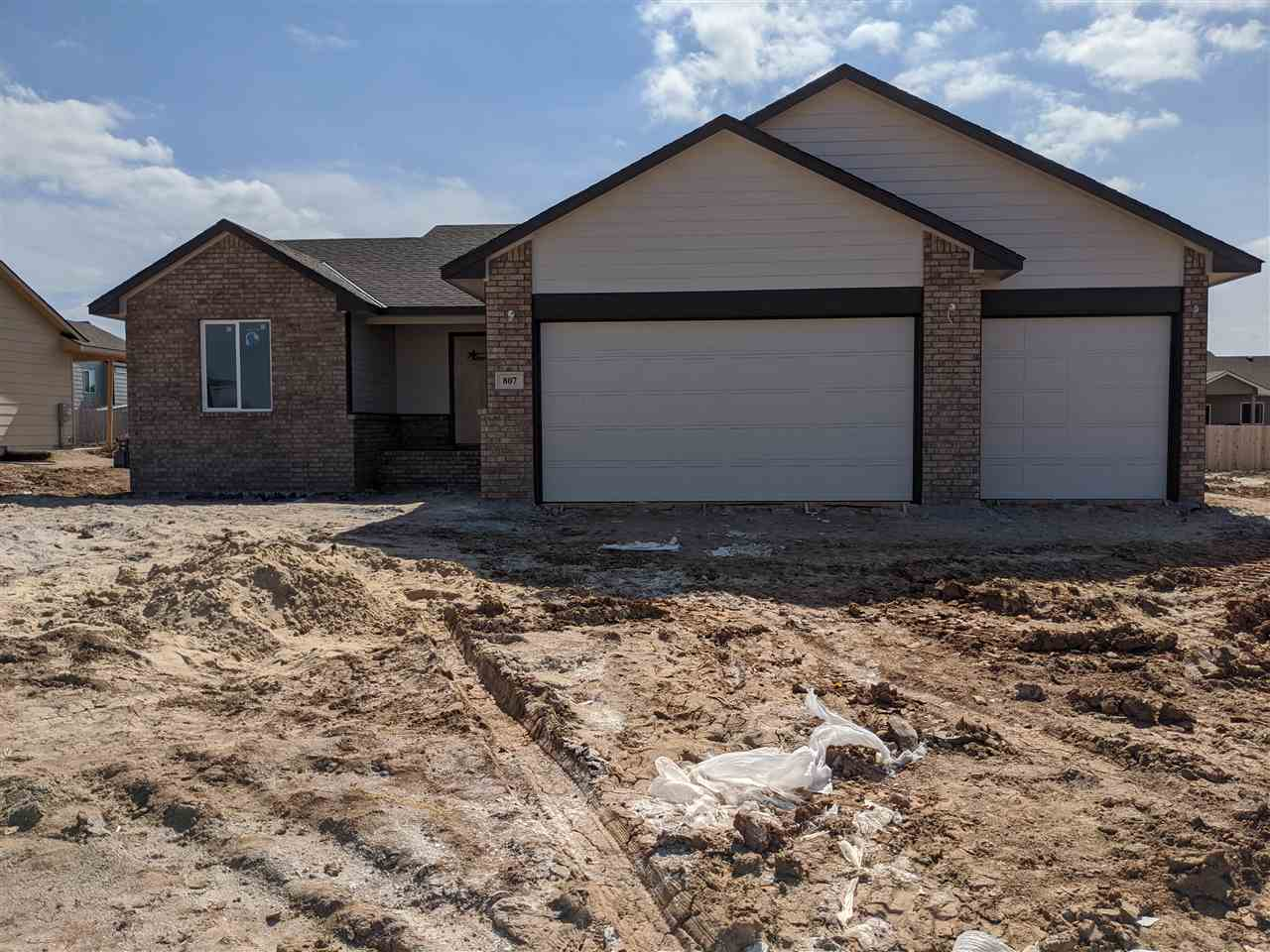 This popular Morgan Plan is a split 3-bedroom, 2-bathroom layout that is perfect for entertaining wi