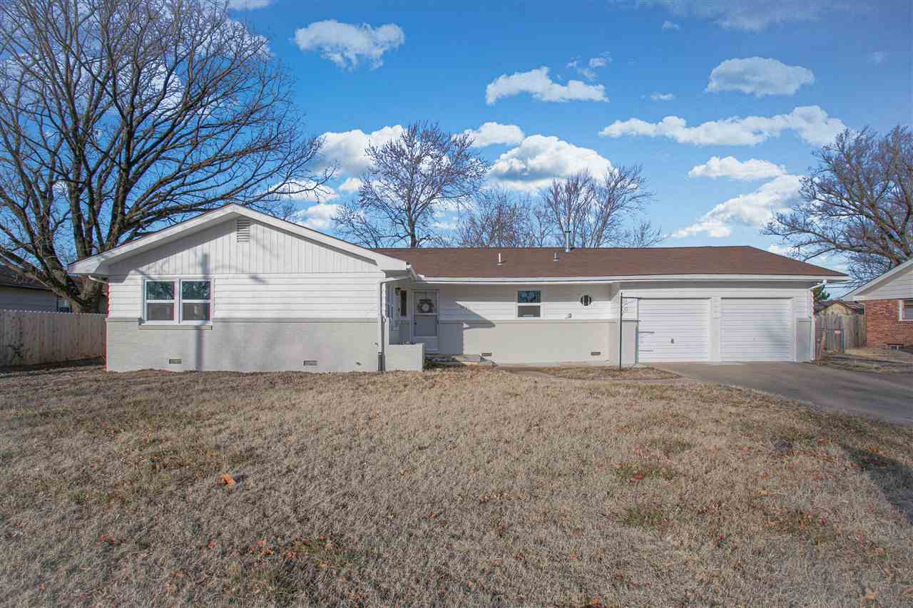Check out this completely remodeled sprawling ranch with over 2200 finished square feet on the main