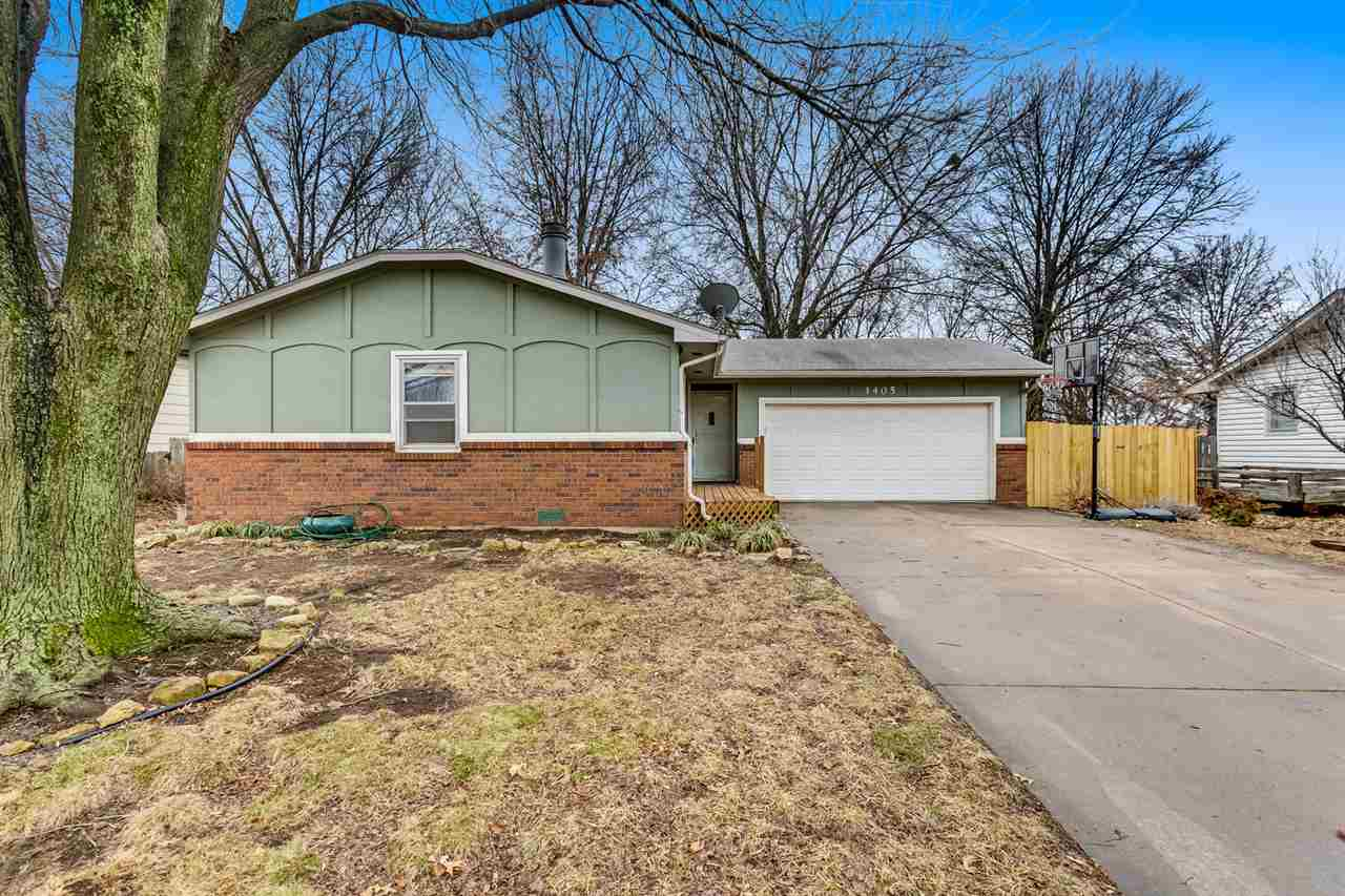 Amazing opportunity for a lot of move-in ready space at a very affordable price. This home has neutr