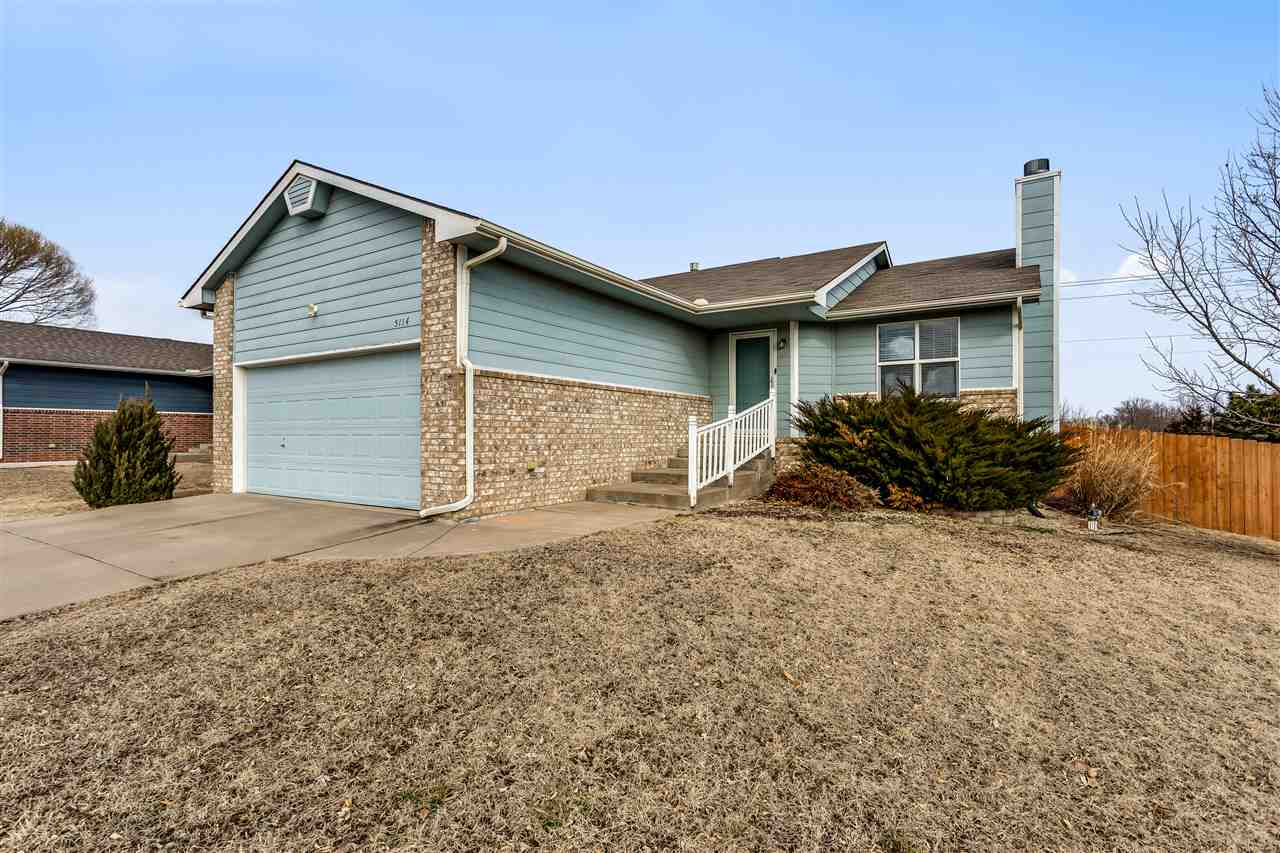 Welcome home to Falcon Falls! This recently updated 3 bedroom, 3 full bath home has everything on yo