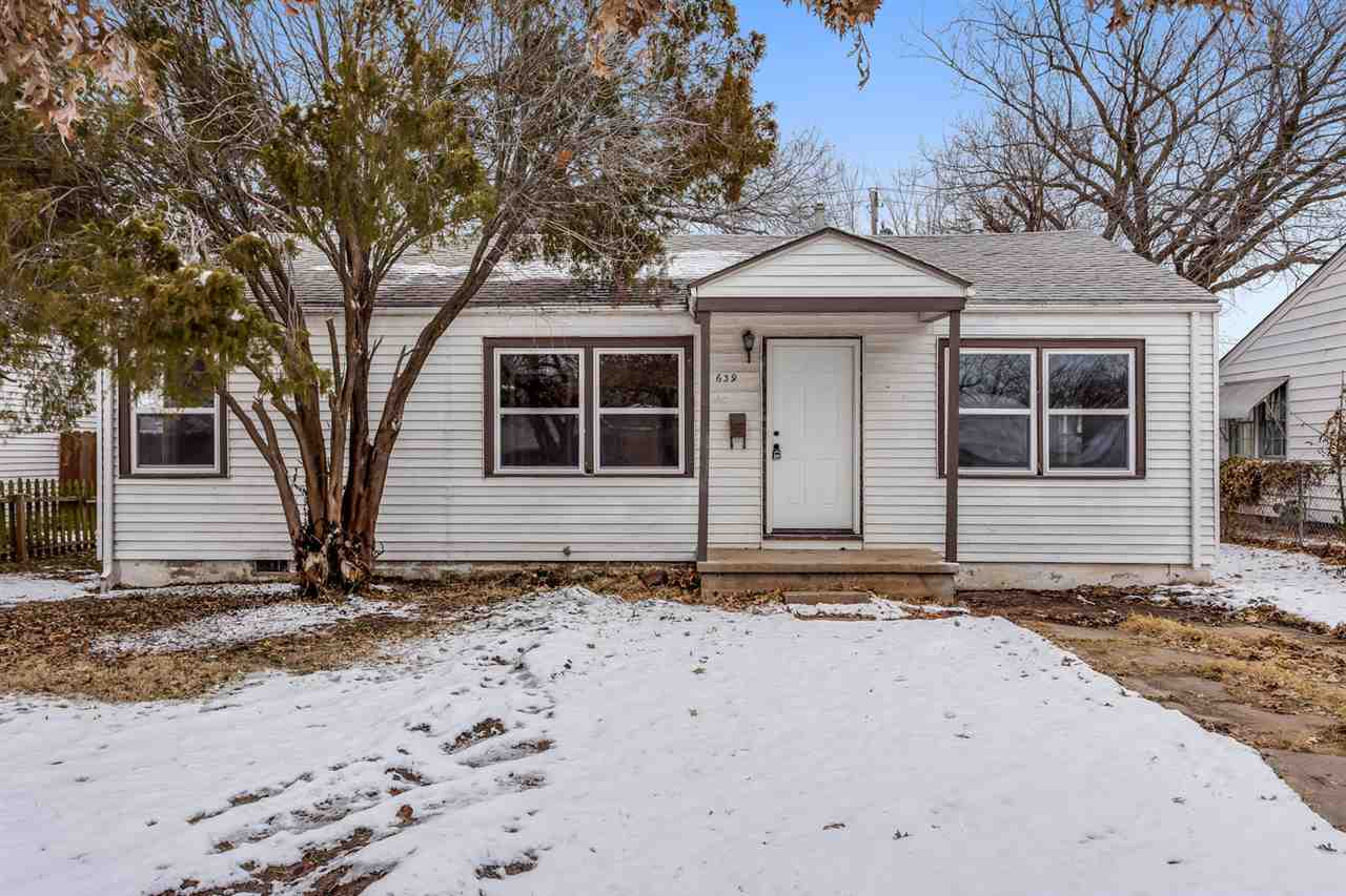 Must view to appreciate the space this home has to offer!  Beautifully updated, this 3 bedroom, 1 ba