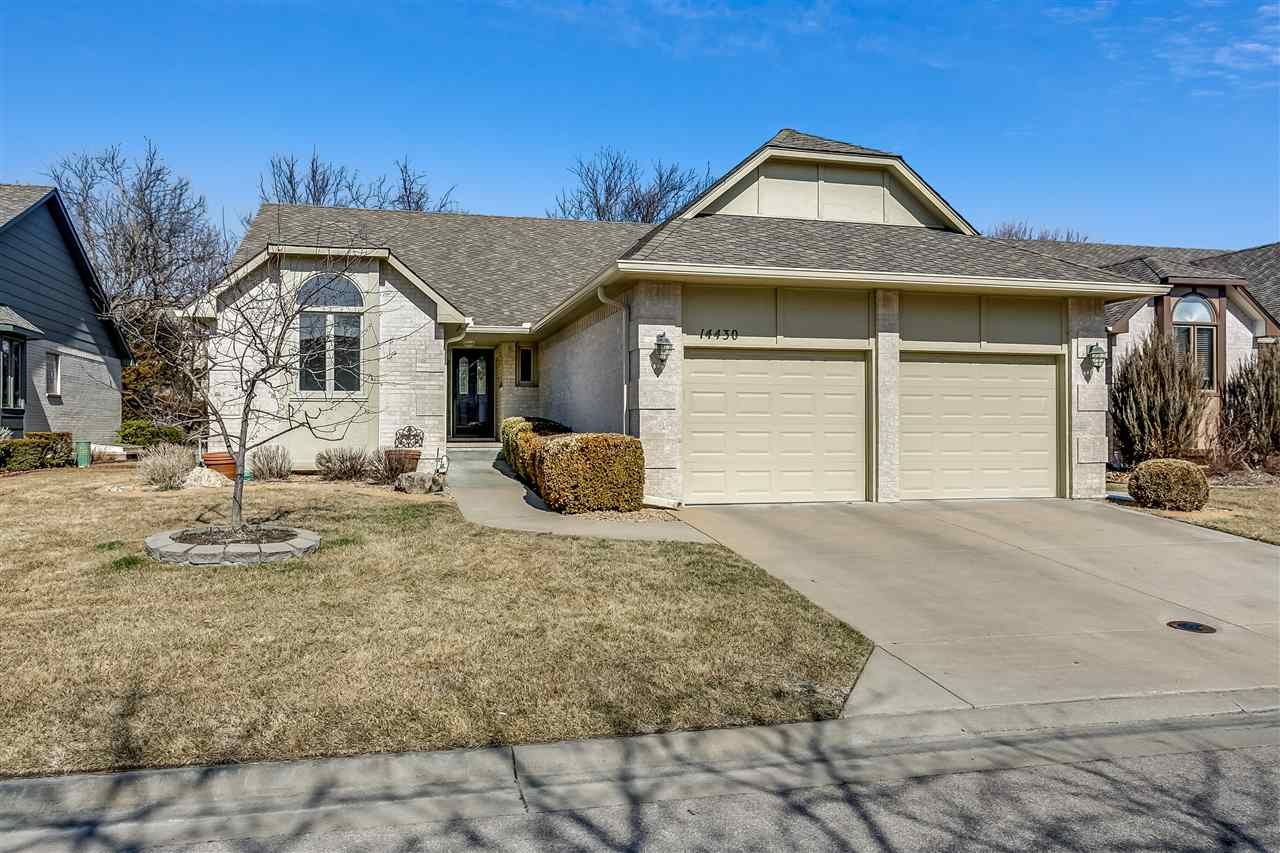Hurry this one will not last! Location, price, finishes and lot! Move in ready 4 bedroom Patio home