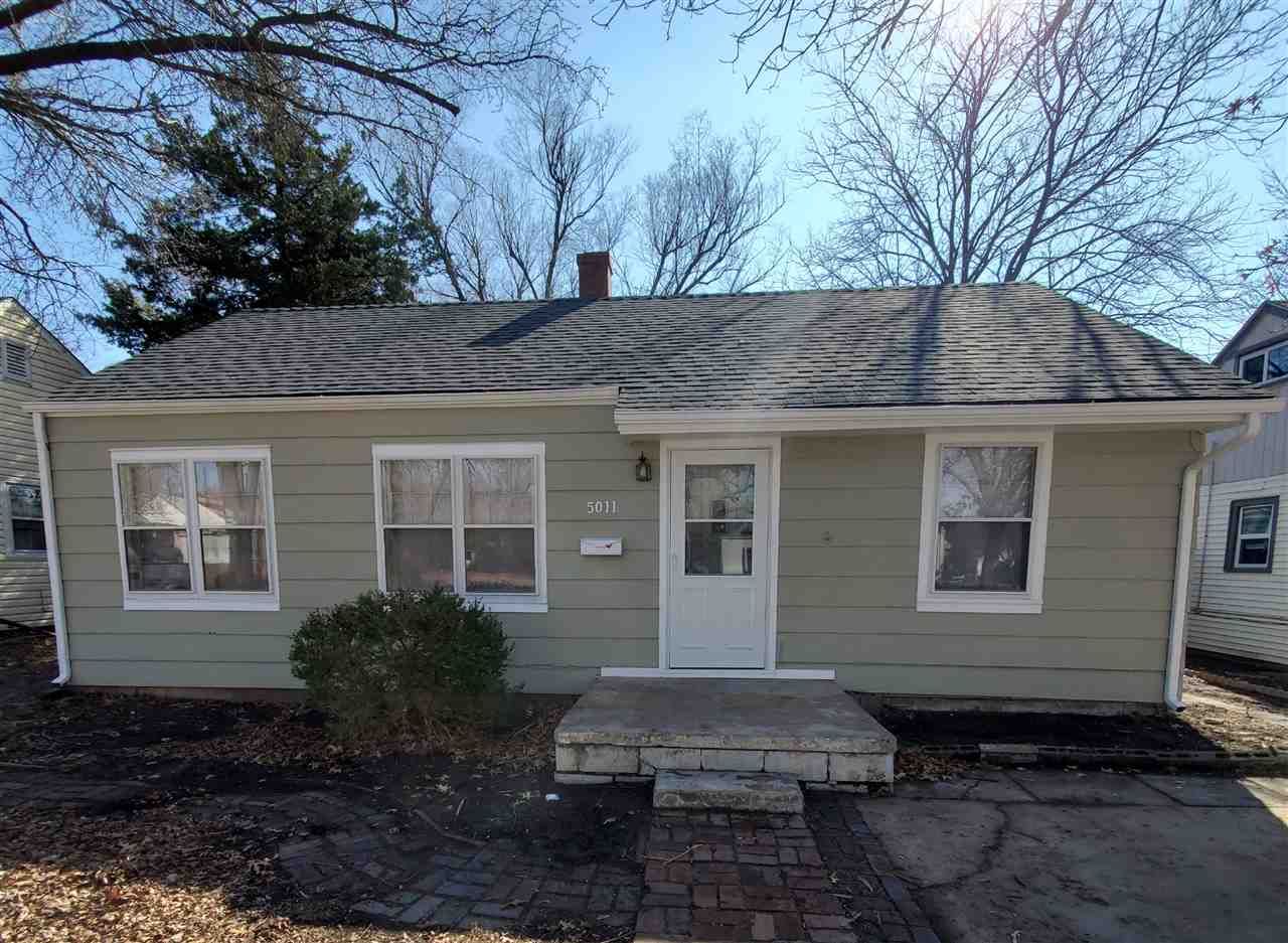 Newly renovated with lots of updates and new appliances. A must see spacious home with a wood burnin