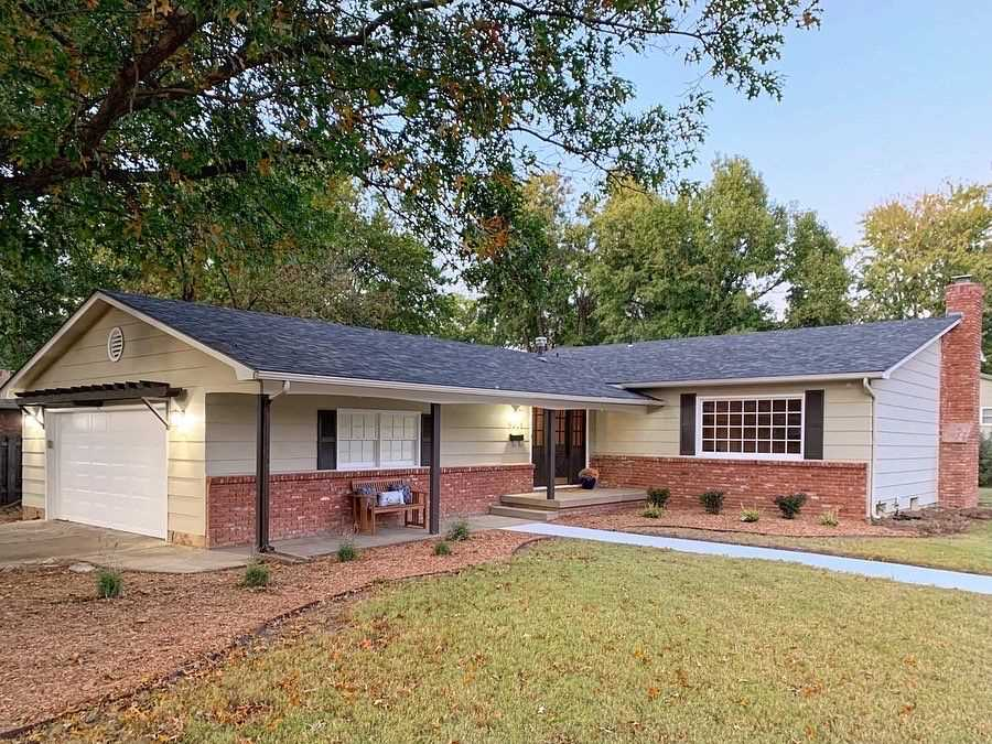 This gorgeous, spacious home is a MUST SEE! It is newly and completely renovated from the inside out