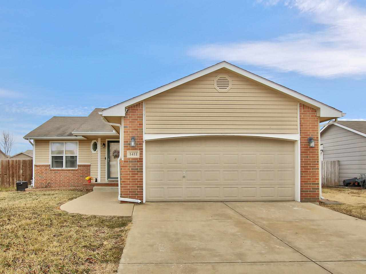 This home has a bathroom for every bedroom! 3 bedroom and 3 bath home with a finished basement. You