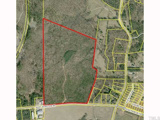Property for sale at 10 Bert Winston Road, Youngsville,  NC 27596