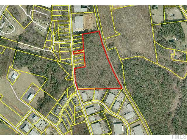 Property for sale at Jacobs Park Avenue, Youngsville,  NC 27596