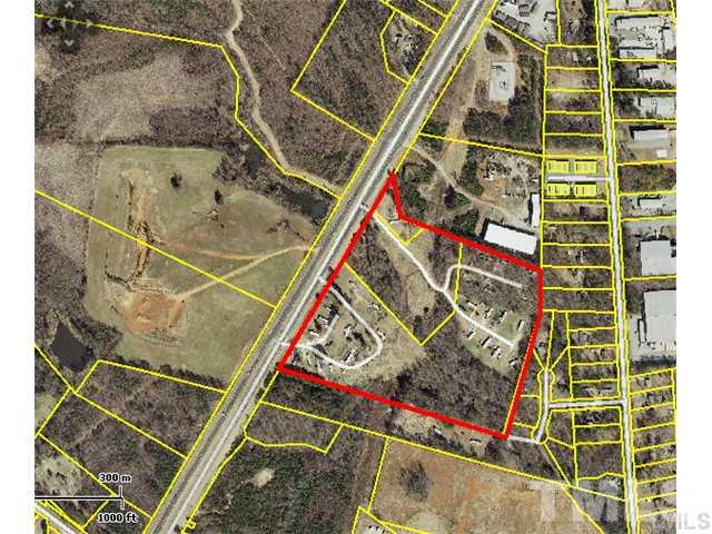 Property for sale at Cleghorn US 1 Highway, Youngsville,  NC 27596