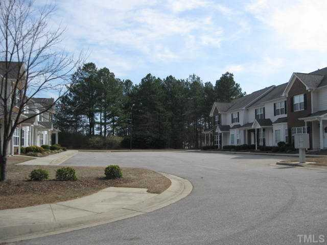 Photo of home for sale at 245 Old Dairy Road, Clayton NC