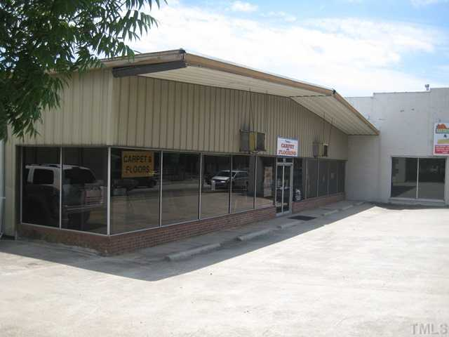 110 N Main Street Fuquay Varina, NC 27526 1869524