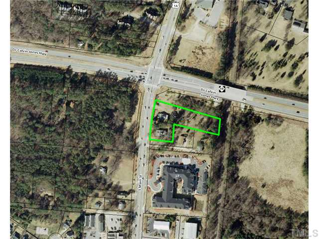 Property for sale at 1125 S Main Street, Wake Forest,  NC 27587