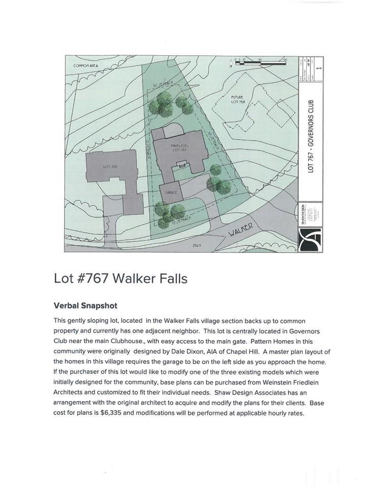 27422 Walker, Chapel Hill, NC 27517