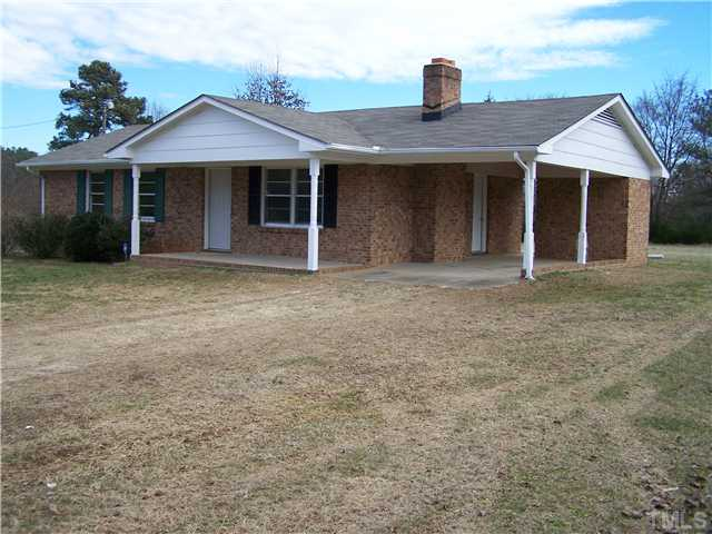 27502 4 Bedroom Home For Sale