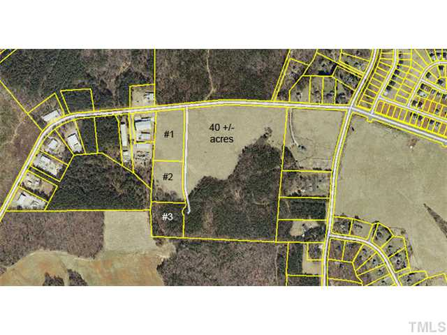 Property for sale at 1 Bert Winston Road, Youngsville,  NC 27596